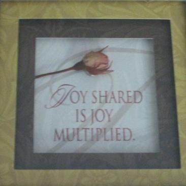 JoyShared