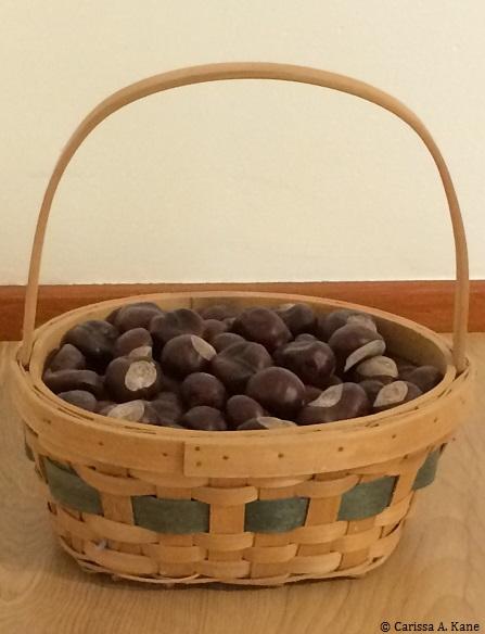 ChestnutsBasket