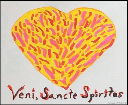 VeniSanctSpiritus