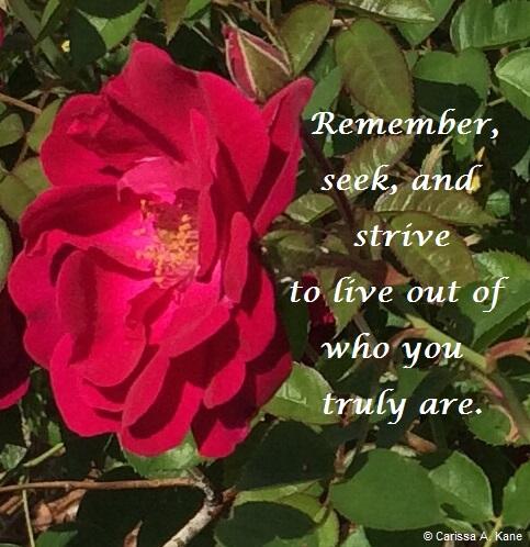 RememberWhoYouAre